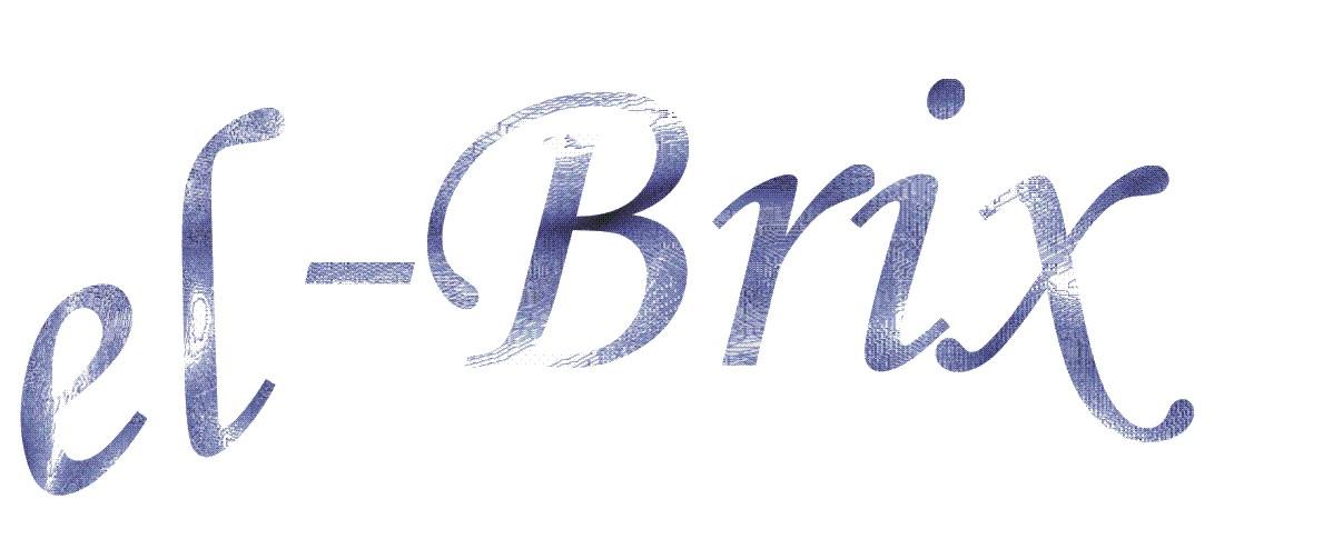 el-Brix - Optoelektroniikkaa ja sähkötarvikkeita